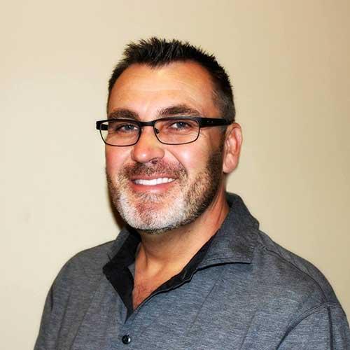 Nigel LaFrance, an Elk Point Real Estate Brokerage Owner.
